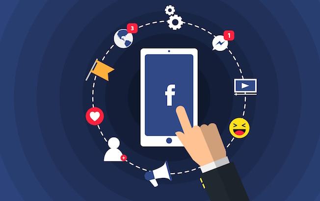 Facebook gana alrededor de 10 MDD hastajunio