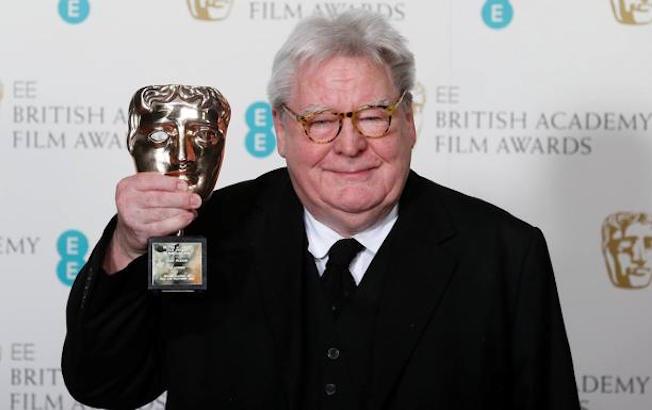 """Fallece Alan Parker, director de """"El Expreso de Medianoche"""" y """"Evita"""""""