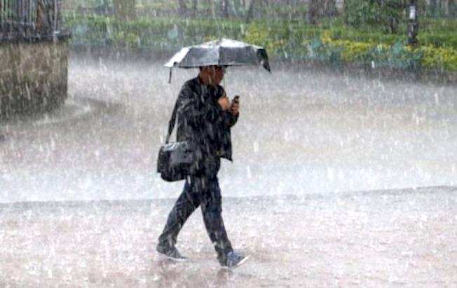 Lloverá fuerte este fin de semana en Chiapas:Conagua