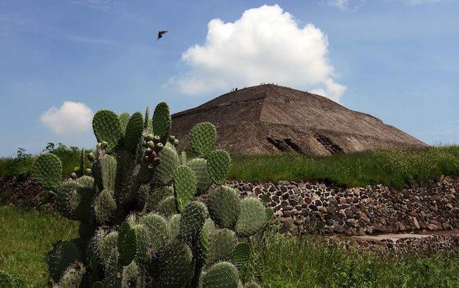 Reabrirán en septiembre zonas arqueológicas deMéxico