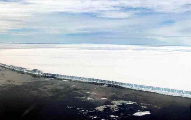 Altas temperaturas dejarían al Ártico sin hielo en2035