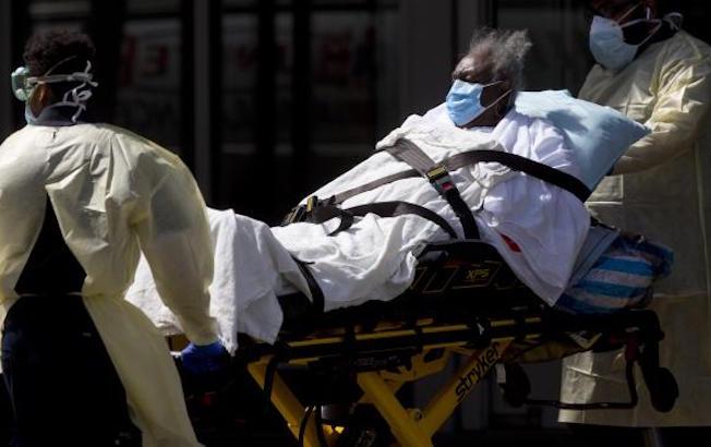 Estados Unidos se acerca a los 5 millones de contagios decoronavirus