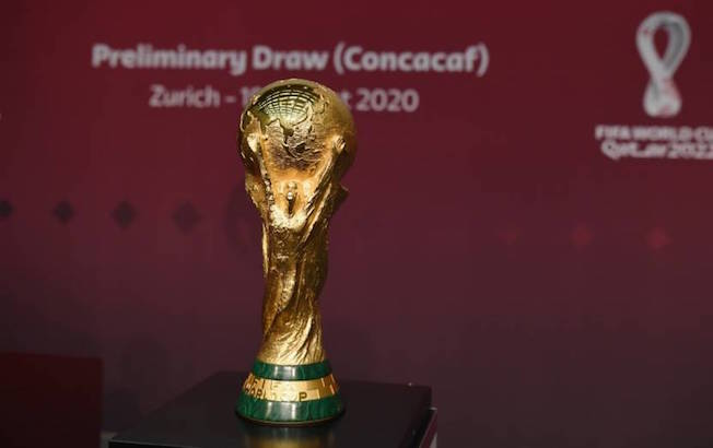 México inicia el camino rumbo a Qatar 2022 anteJamaica