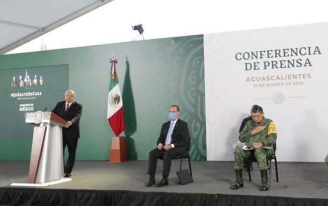 López Obrador, dispuesto a declarar en el MP sobre video de suhermano