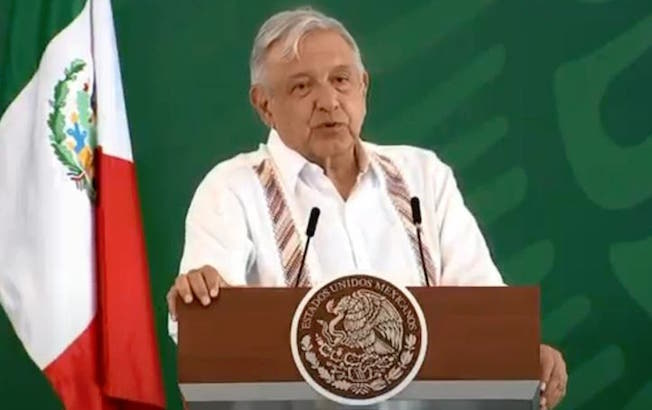 López Obrador presume que se crearon 10 mil nuevos empleos enagosto