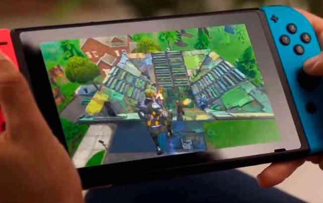 Ganancias de Nintendo se multiplican durante lacuarentena