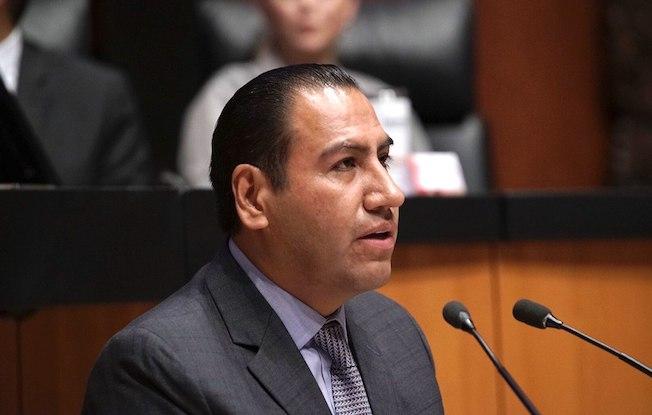 Avala PAN a Ramírez para presidente delSenado