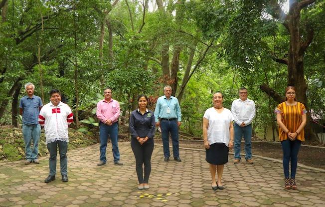 Chiapas avanza en la protección a losbosques