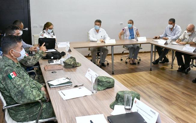 Sumarán esfuerzos para combatir la talailícita