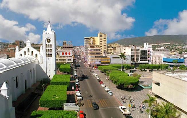 Cumplirá Tuxtla 128 años como capital deChiapas