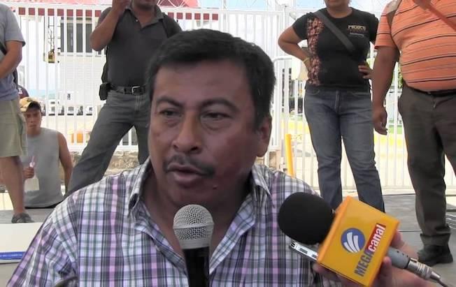 Se pronuncia CNTE contra cobro deinscripciones