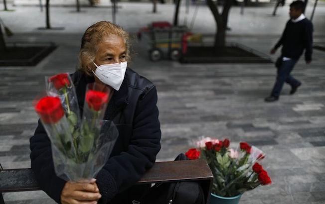 AMLO decreta duelo nacional de 30 días por muertes de COVID-19 enMéxico