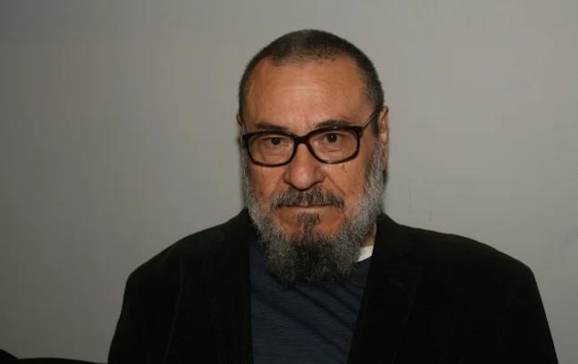 Fallece a los 73 años el poeta José VicenteAnaya