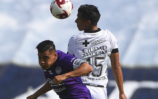 Mazatlán rescata valioso empate anteGallos
