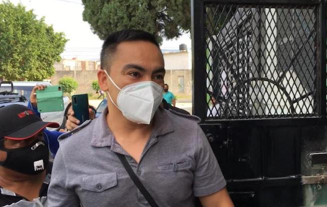 Grajales Yuca dejó la cárcel; ya está en sucasa