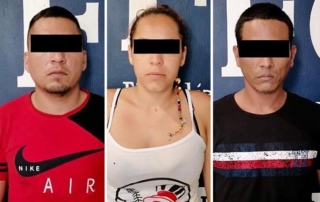 Abren proceso contra 3 implicados enhomicidio