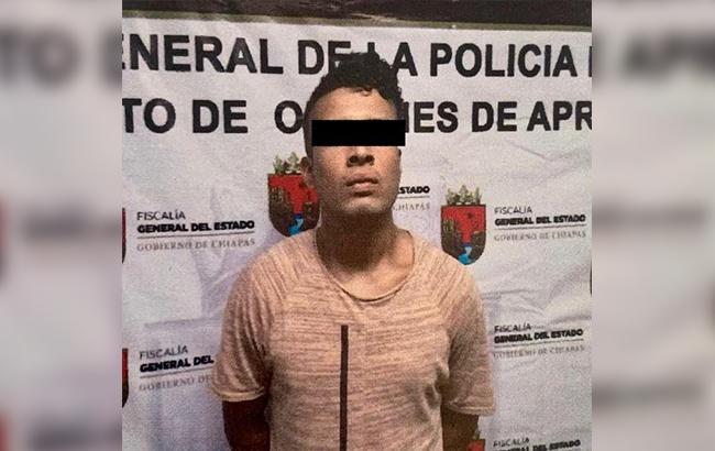 FGE detiene en Jalisco a implicado en homicidio enCintalapa