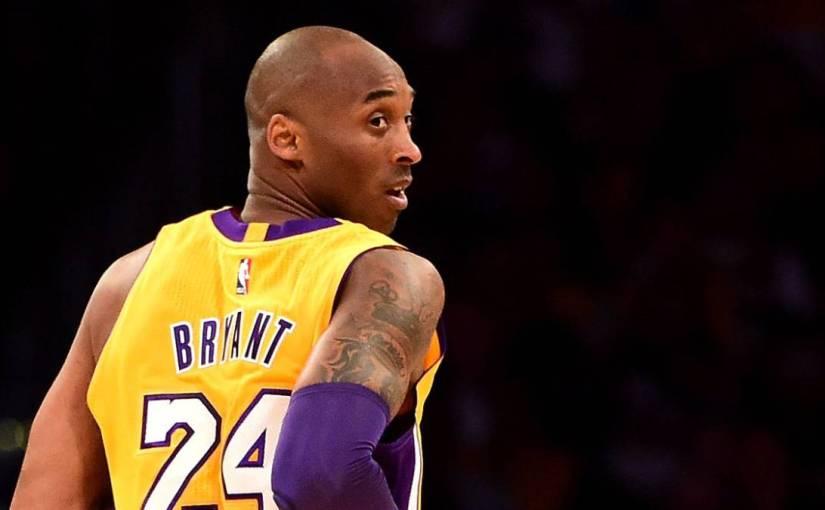 Kobe Bryant abría cumplido este domingo 42años