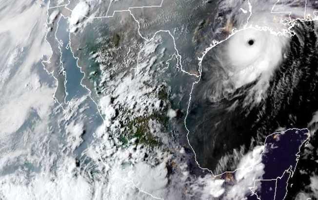 Onda tropical 31 provocará lluvias torrenciales enChiapas