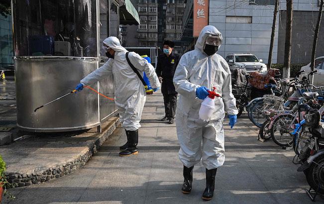 Latinoamérica se acerca a los 5 millones de casos decoronavirus