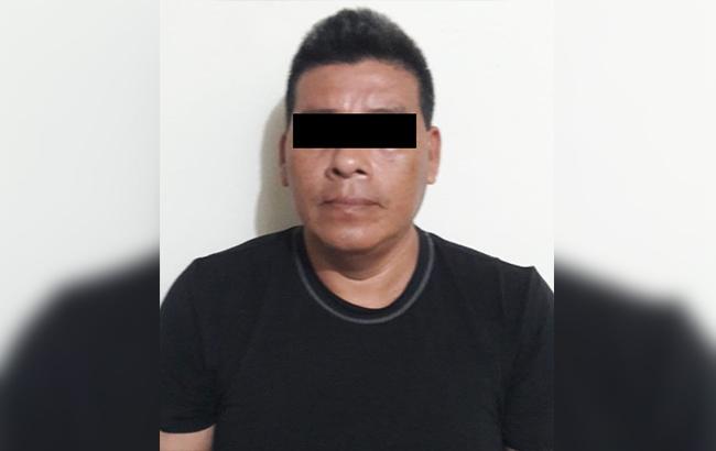 Ejecuta FGE orden de aprehensión por homicidio enTapachula