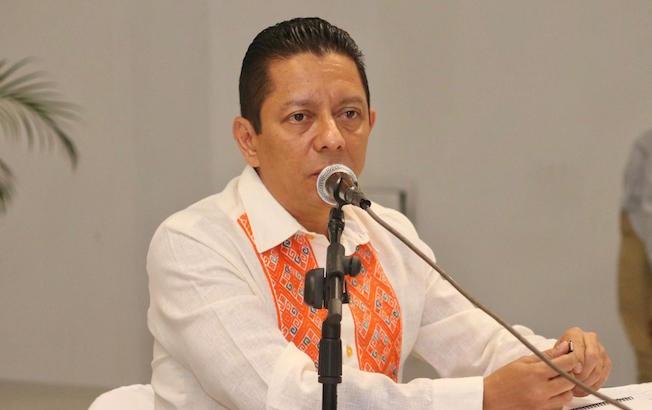 Encabeza Llaven Mesa de Seguridad Regional enVillaflores