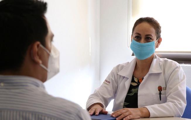 Depresión y ansiedad agobian a pacientes postCovid