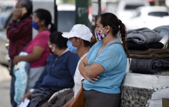 México llega a 522 mil casos deCOVID-19