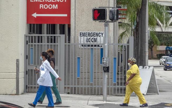 Florida llega a 11 mil muertes porCOVID-19