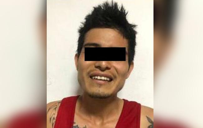 Violento ladrón es sentenciado a 7 meses enprisión