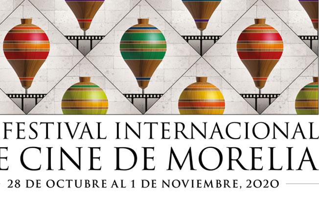 Festival de Cine de Morelia 2020 tendrá una ediciónhíbrida