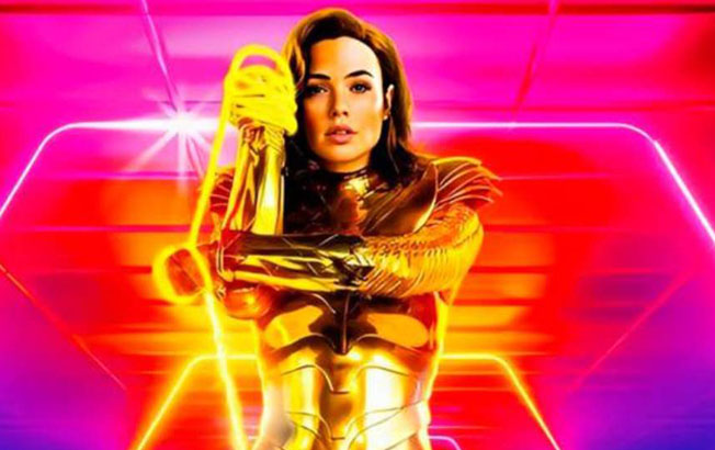 """Aplazan estreno de """"La Mujer Maravilla: 1984"""" hastaNavidad"""