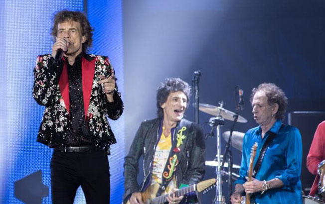 "Los Rolling Stones publican ""Goats Head Soup 2020"" con un temainédito"