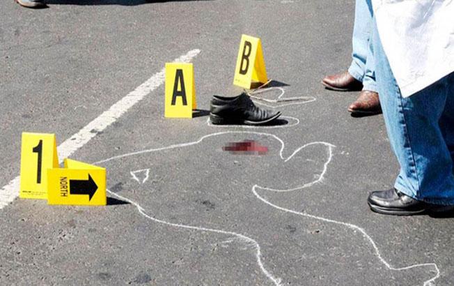 Suman 60 mil 447 homicidios dolosos en lo que va del sexenio deAMLO