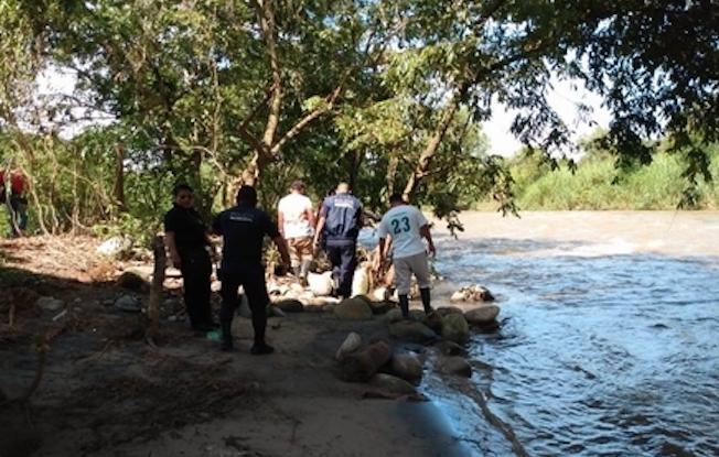 Continúa búsqueda de niño desaparecido enTuzantán