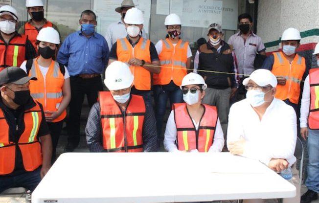 Demandan obras constructores de LosAltos