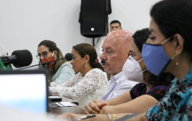Disminuyen 90% casos de dengue en Chiapas:SS