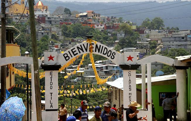 Denuncian desvío de recursos de ex alcalde deTila
