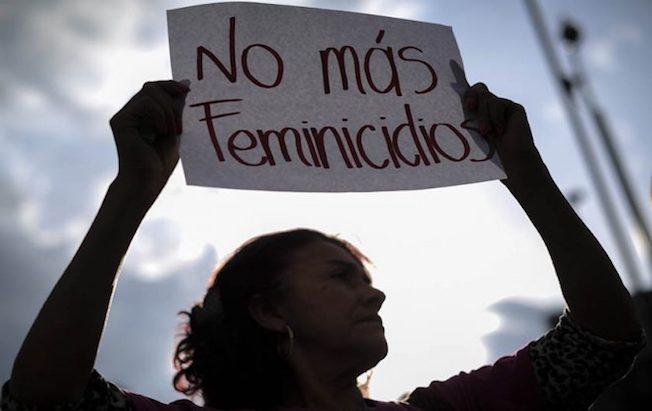 Exigen esclarecer feminicidio en LasMargaritas