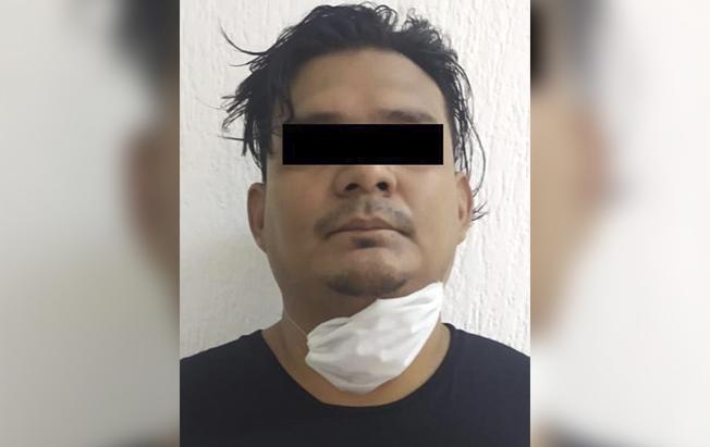 Apresa FGE a responsable de homicidio en Chiapa deCorzo