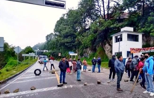 Piden atender invasión de humedales en SanCristóbal