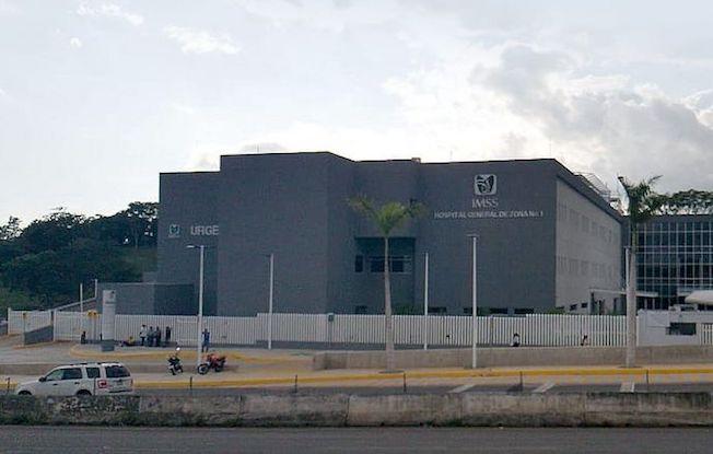 Legal, la reubicación de personal del IMSSTapachula