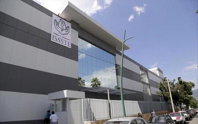 Hospitales del ISSSTE en Chiapas, los másletales