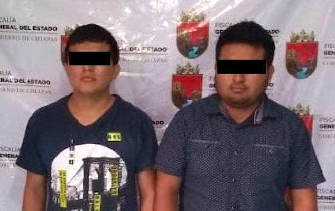 Atrapan a ladrones de autos en Palenque yOcosingo