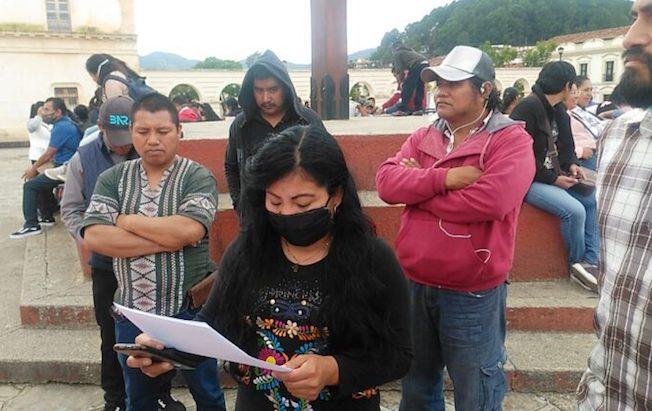 Demanda FNLS libertad de presospolíticos