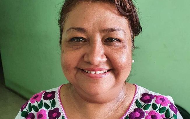 """Tapachulteca representará a Chiapas en""""Masterchef"""""""