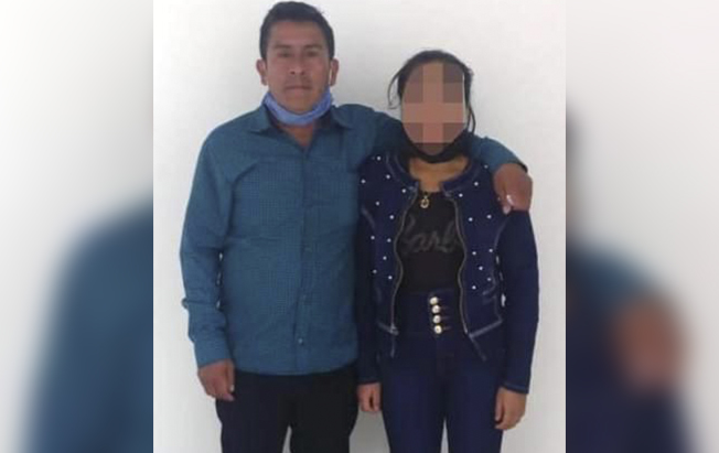 Localiza FGE a menor extraviada en SanCristóbal