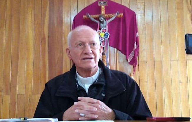 Iglesia no es culpable de lo que ocurre en Tila:obispo