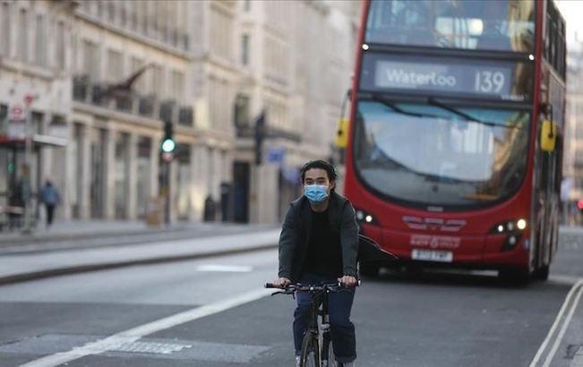 Alertan por rebrote de coronavirus en Reino Unido; prevén 50 mil casosdiarios