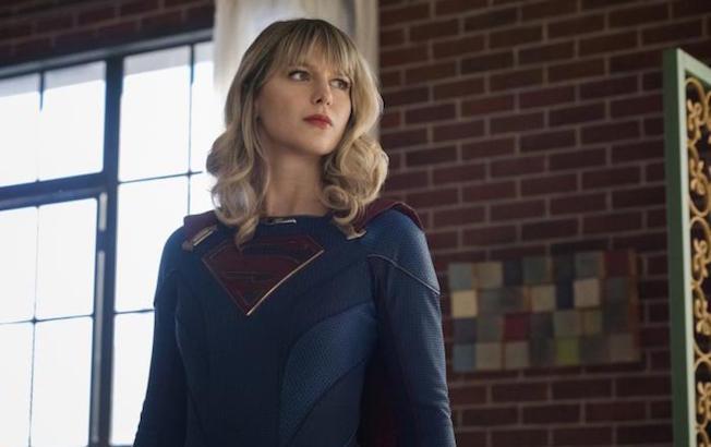 """""""Supergirl"""" anuncia su final para el2021"""